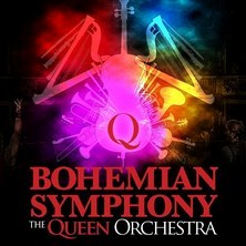 BOHEMIAN SYMPHONY The Queen Orchestra 9 dicembre