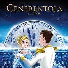 CENERENTOLA Il Musical 19 aprile