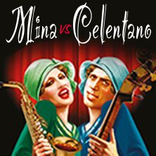 MINA VS CELENTANO 18 febbraio