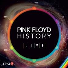 PINK FLOYD HISTORY 18 aprile